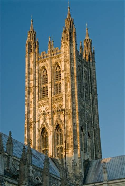 Canterbury Cathedral - History, Travel, and accommodation