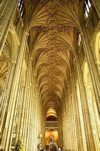 Canterbury Cathedral - Simple English Wikipedia, the free