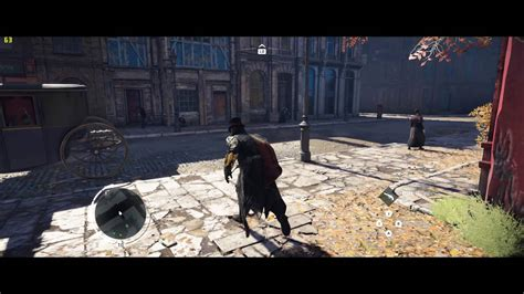 Assassin's Creed Syndicate - GTX1060 Ultrawide(2560x1080