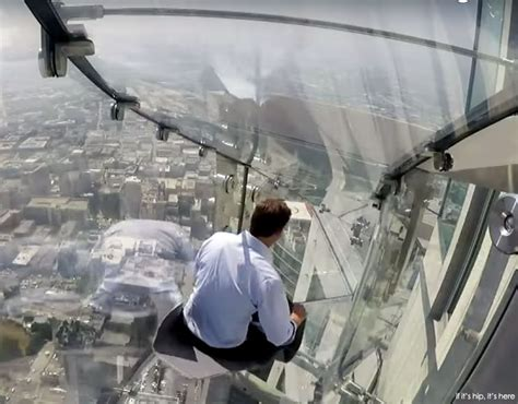 The Los Angeles SkySlide - All You Need To Know