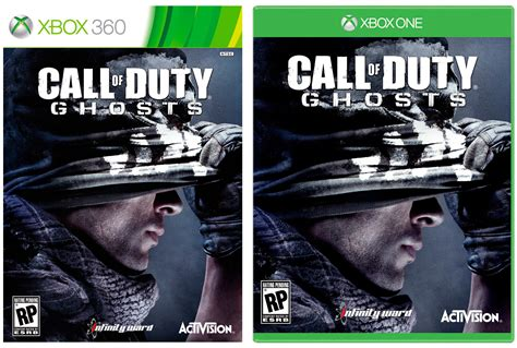 Call of Duty Ghosts Xbox 360 to Xbox One Upgrade Process