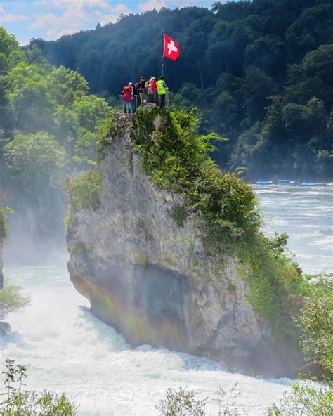 Stein am Rhein and Rhine Falls The Ultimate Day Trip From