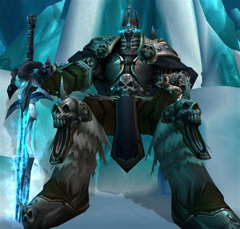 Lich King (Icecrown Citadel tactics) - WoWWiki - Your