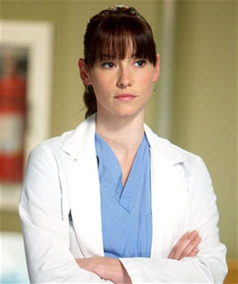 Chyler Leigh on Why She Left 'Grey's Anatomy' - Daily Actor