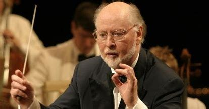 Listing to Starboard: John Williams Says His Tunes Aren't
