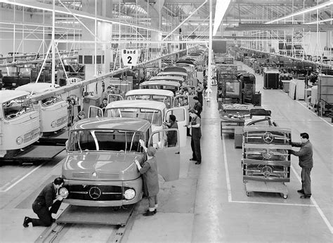 Largest Truck Factory in The World Celebrates 50 Years