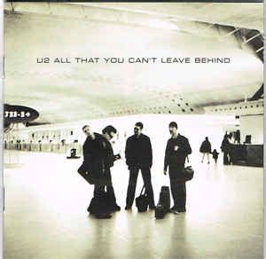U2 - All That You Can't Leave Behind (2000, CD) | Discogs