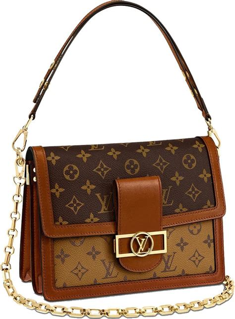 Louis Vuitton Dauphine Bag | Bragmybag