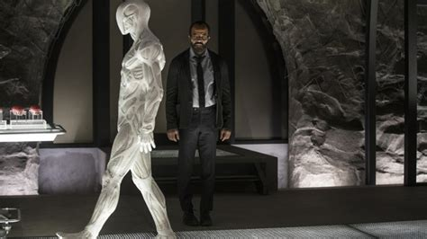 'Westworld' Season 2, Episode 4: 'The Riddle of the Sphinx
