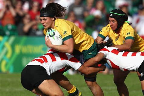Wallaroos duo ready to tackle Uni7s   RUGBY