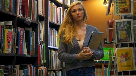 19-Year-Old Banned From College Library For Making Naughty