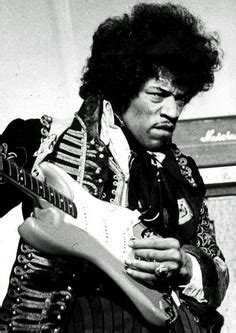 Jimi Hendrix Lesson for Kids: Biography & Facts | Study