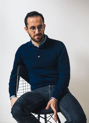 Igor Levit: A Pianist Reacts to Living in Interesting