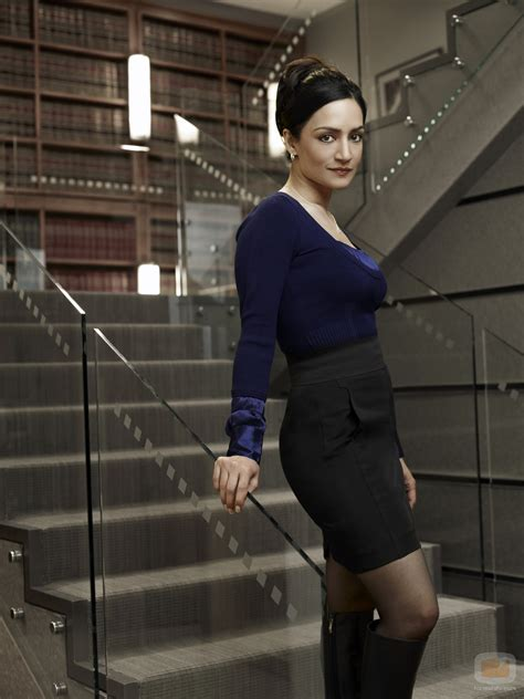 Archie Panjabi Photos   Tv Series Posters and Cast