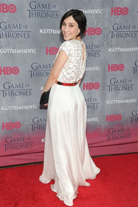 Sibel Kekilli   Must-See Pictures From the Game of Thrones