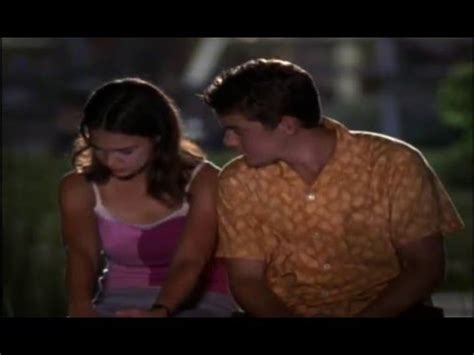 Dawson's Creek-Pacey and Joey-Season 3-(1) From Foes to