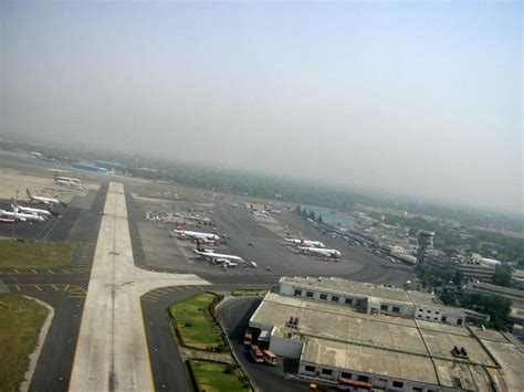 Delhi airport may see infrastructure expansion, 4th runway