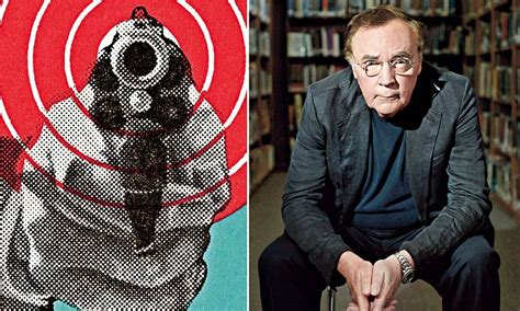 James Patterson uses co-writers to finish his thrillers