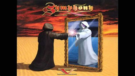 Symphony X - Rediscovery (Segue) + Rediscovery (Part II