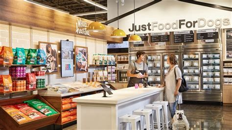 Petco Opens a Service-Led Wellbeing Store for Animals   Stylus