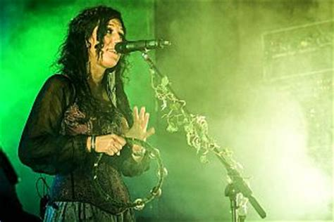 Reflections of Darkness - Music Magazine - Live Review