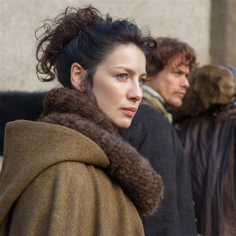 Outlander Recap: The One Where Claire Is Too Good for Her