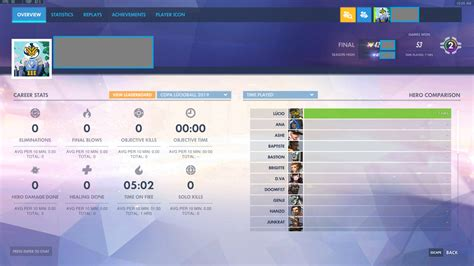 SOLD - Masters DPS Smurf with Top500 icon! Top 500