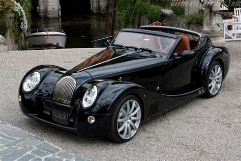 2010 Morgan Aero SuperSports - Images, Specifications and
