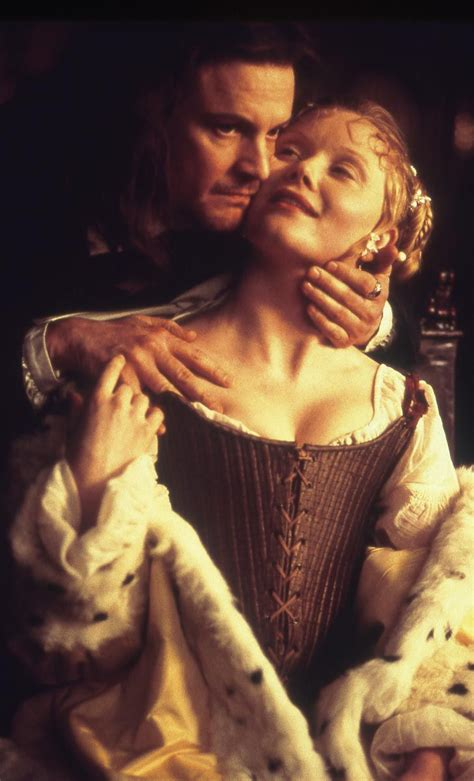 Girl with a Pearl Earring (2003) Starring: Colin Firth as