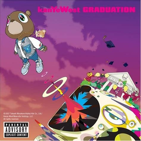 Kanye West Leaps onto the McFly 2015 Project with 'Graduation'