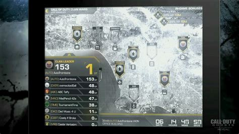 Call of Duty: Ghosts Clan Wars - IGN Video