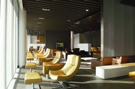 The Top 10 Premium Airport Lounges of 2013 – Skift