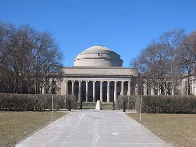 MIT Claims Top Spot In World University Ranking   Business