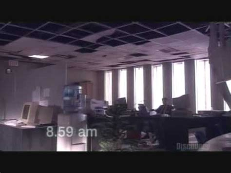 Part 03 of 10 - Inside The Twin Towers