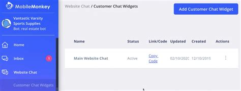 How to Add Live Chat to Your Website in Just 10 Minutes