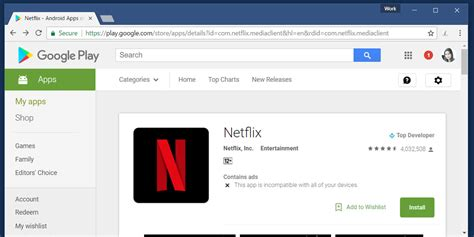 How To Get Netflix On A Rooted/Unlocked Android Phone