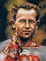 TOP 25 QUOTES BY EMIL ZATOPEK | A-Z Quotes