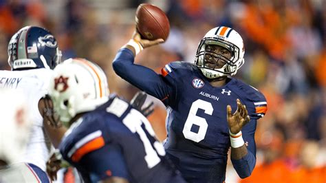 In a Must-Win Game, is the Auburn QB Competition Reality