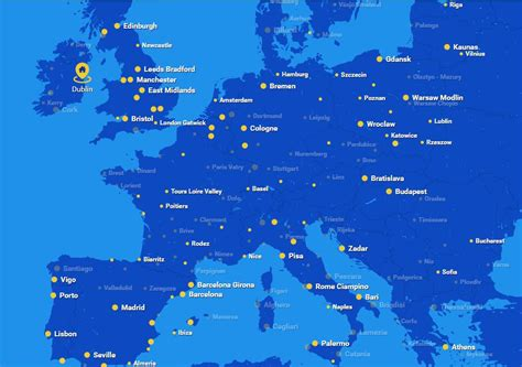Ryanair in Ukraine: What you need to know about the