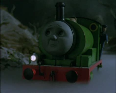 Watch Thomas & Friends Season 6 Episode 13 Percy and the