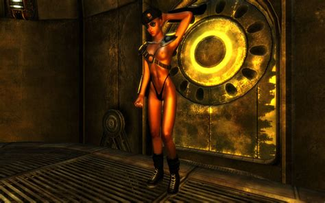 Telecharger fallout new vegas female mods
