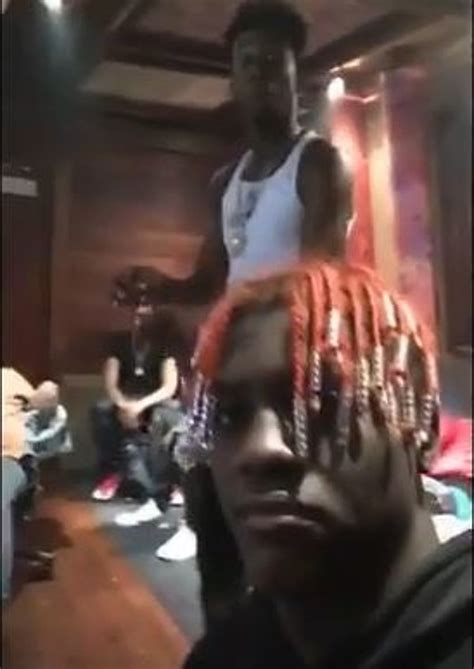 Lil Yachty and Desiigner Cook Up New Music in the Studio - XXL
