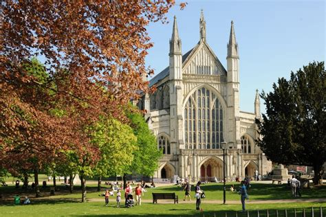 Discover Hampshire and Jane Austen - Greatdays Group Travel