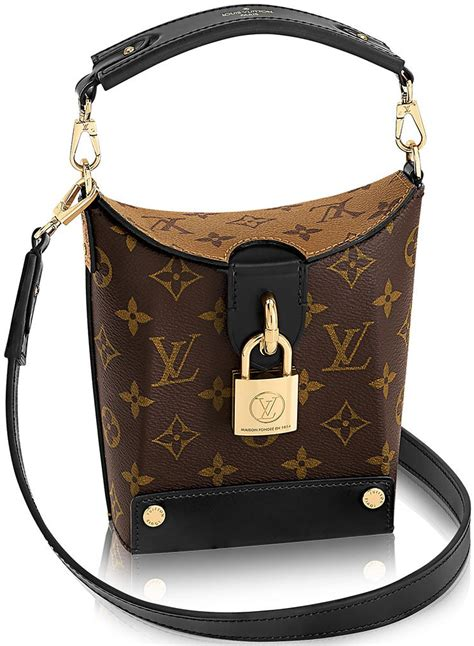 Louis Vuitton Bento Box Bag | Bragmybag