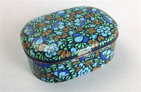 90 best Vintage Tin Canister / Alte Blechdosen images on