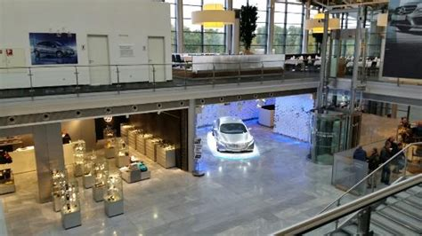 Mercedes-Benz Factory Tour (Bremen) - 2020 All You Need to