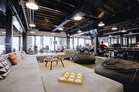 WeWork receives $500 million capital injection for its
