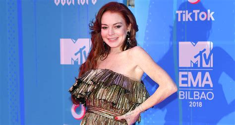 Lindsay Lohan headed for Australia to be judge on The