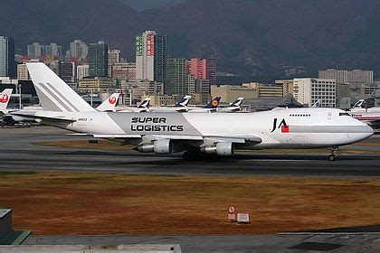 Boeing 747-200 | Latest Photos | Planespotters