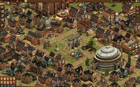 Forge of Empires - Pivotal Gamers